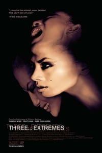 copertina film Three...+Extremes 2004