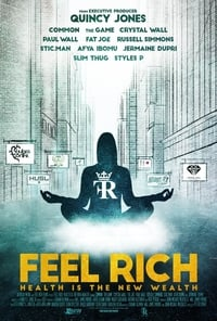 copertina film Feel+Rich%3A+Health+Is+the+New+Wealth 2017