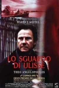 copertina film Lo+sguardo+di+Ulisse 1995