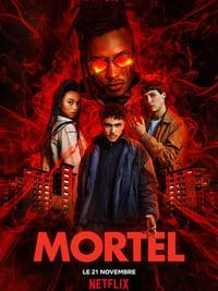 copertina serie tv Mortale 2019