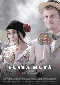 copertina film Silent+Wedding 2008