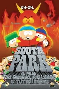 copertina film South+Park+-+Il+film%3A+pi%C3%B9+grosso%2C+pi%C3%B9+lungo+%26+tutto+intero 1999