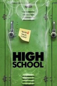 copertina film High+School 2010