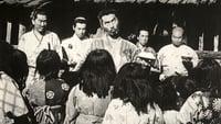 Screenplay: <strong>Akira Kurosawa</strong> | Director: <strong>Akira Kurosawa</strong> | Editor: <strong>Akira Kurosawa</strong> | Screenplay: <strong>Shinobu Hashimoto</strong> | Screenplay: <strong>Hideo Oguni</strong> | Producer: <strong>Sôjirô Motoki</strong> | Original Music Composer: <strong>Fumio Hayasaka</strong> | Music: <strong>Masaru Satô</strong> | Assistant Art Director: <strong>Yoshirô Muraki</strong> | Director of Photography: <strong>Asakazu Nakai</strong> image
