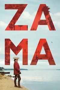 copertina film Zama 2017