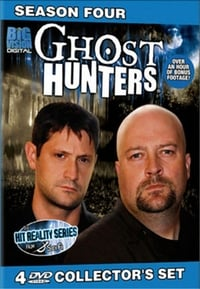 Ghost Hunters S04E17