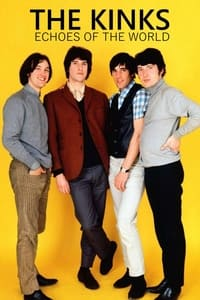 The Kinks - Echoes of a World