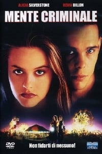copertina film Mente+criminale 1996