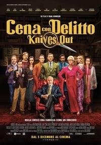 copertina film Cena+con+delitto+-+Knives+Out 2019