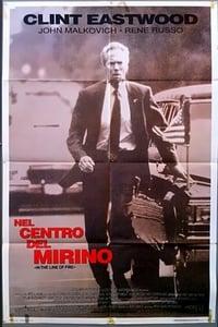copertina film Nel+centro+del+mirino 1993