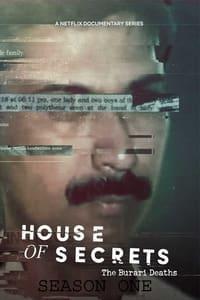 House of Secrets: The Burari Deaths Season 1