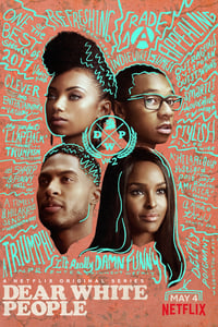 Dear White People 2×1