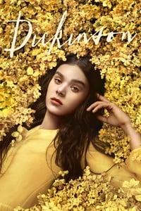 copertina serie tv Dickinson 2019