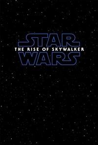 copertina film Star+Wars%3A+Episodio+IX 2019