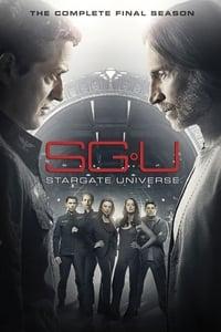 Stargate Universe S02E02
