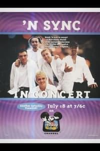 *NSYNC: Disney in Concert