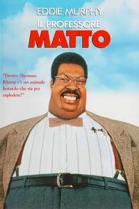 copertina film Il+professore+matto 1996