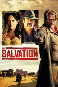 copertina film The+Salvation 2014