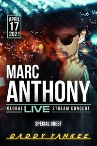 Marc Anthony - One Night (Full Concert)