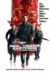 Inglourious Basterds(2009)