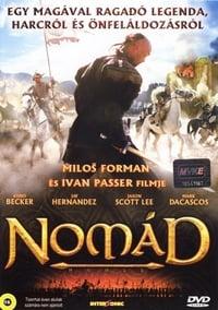 copertina film Nomad+-+The+Warrior 2005
