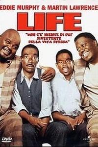 copertina film Life 1999