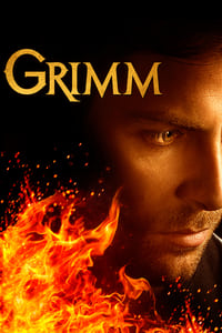 copertina serie tv Grimm 2011