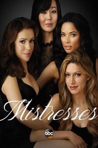 copertina serie tv Mistresses 2013