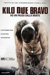 copertina film Kilo+Due+Bravo+-+Ad+un+passo+dalla+morte 2014