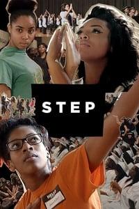 copertina film Step 2017
