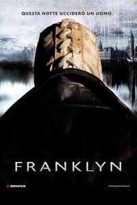 copertina film Franklyn 2008