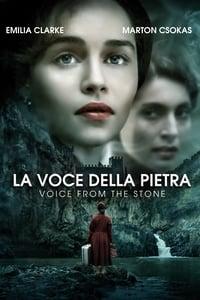 copertina film La+voce+della+pietra 2017