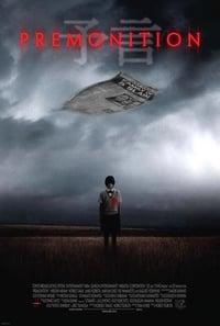 copertina film Premonition 2004