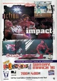 WCW Uncensored 1997