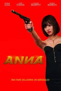 copertina film Anna 2019