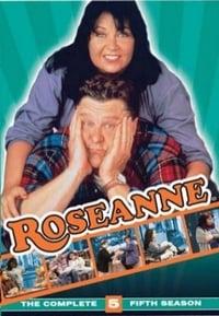Roseanne S05E25