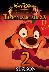 Timon & Pumbaa S02E05