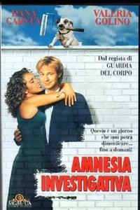 copertina film Amnesia+investigativa 1994