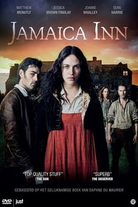 copertina serie tv Jamaica+Inn 2014