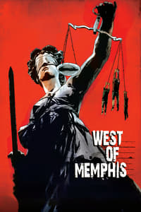 copertina film West+of+Memphis 2012