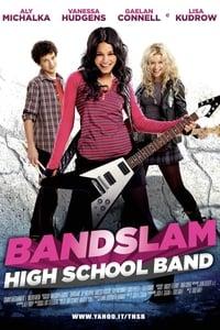 copertina film Bandslam+-+High+School+Band 2009