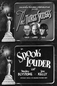 Spook Louder