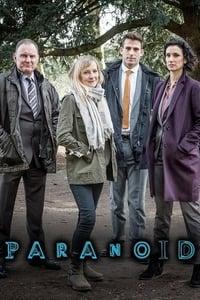 copertina serie tv Paranoid 2016