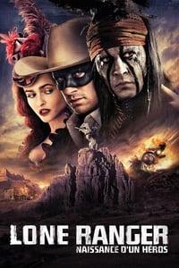 Lone Ranger : Naissance d'un héros(2013)