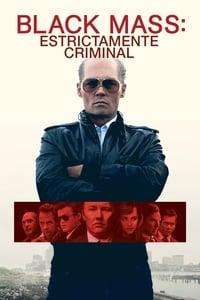 Black Mass: Estrictamente criminal (2015)