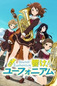 Sound! Euphonium S01E02