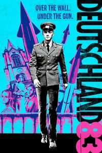 copertina serie tv Deutschland 2015