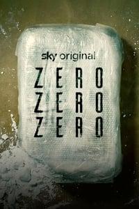 copertina serie tv ZeroZeroZero 2020