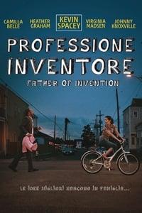 copertina film Professione+inventore 2010