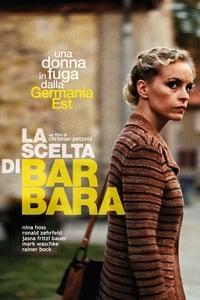 copertina film La+scelta+di+Barbara 2012